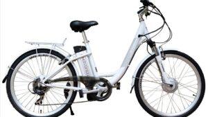 電動アシスト自転車に乗るときに注意すべきポイント ~電源オンオフ、手元スイッチ、内装ギア、バッテリー、空気補充が肝心~